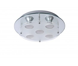 Lucide READY-LED Ceiling Light 5x50412/03/36 Gl- 79170/15/11