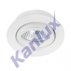 Kanlux DALLA CT-DTO50-W Podhĺadové bodové svietidlo - 22430