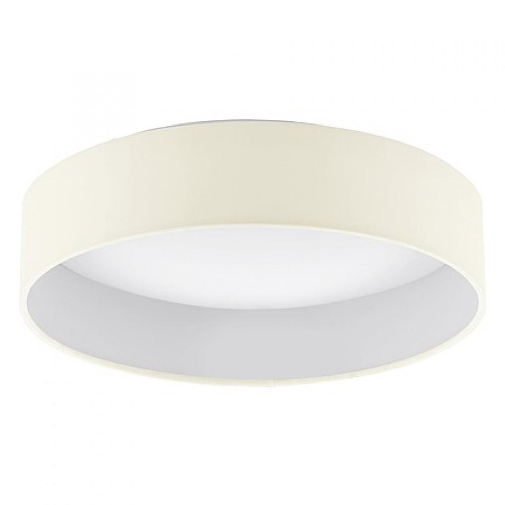 Eglo LED-DL Ø320 CREME/WEISS PALOMARO- 93392 , stropné svietidlo