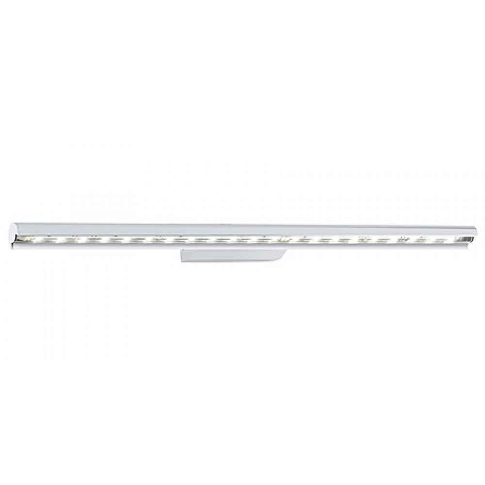 Eglo 93665  LED-WL L-570 CHROM/KLAR TERROS- Nástenné svietidlo