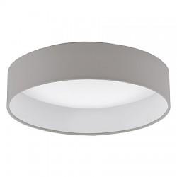 Eglo LED-DL Ø320 TAUPE/WEISS PALOMARO- 93949 , stropné svietidlo