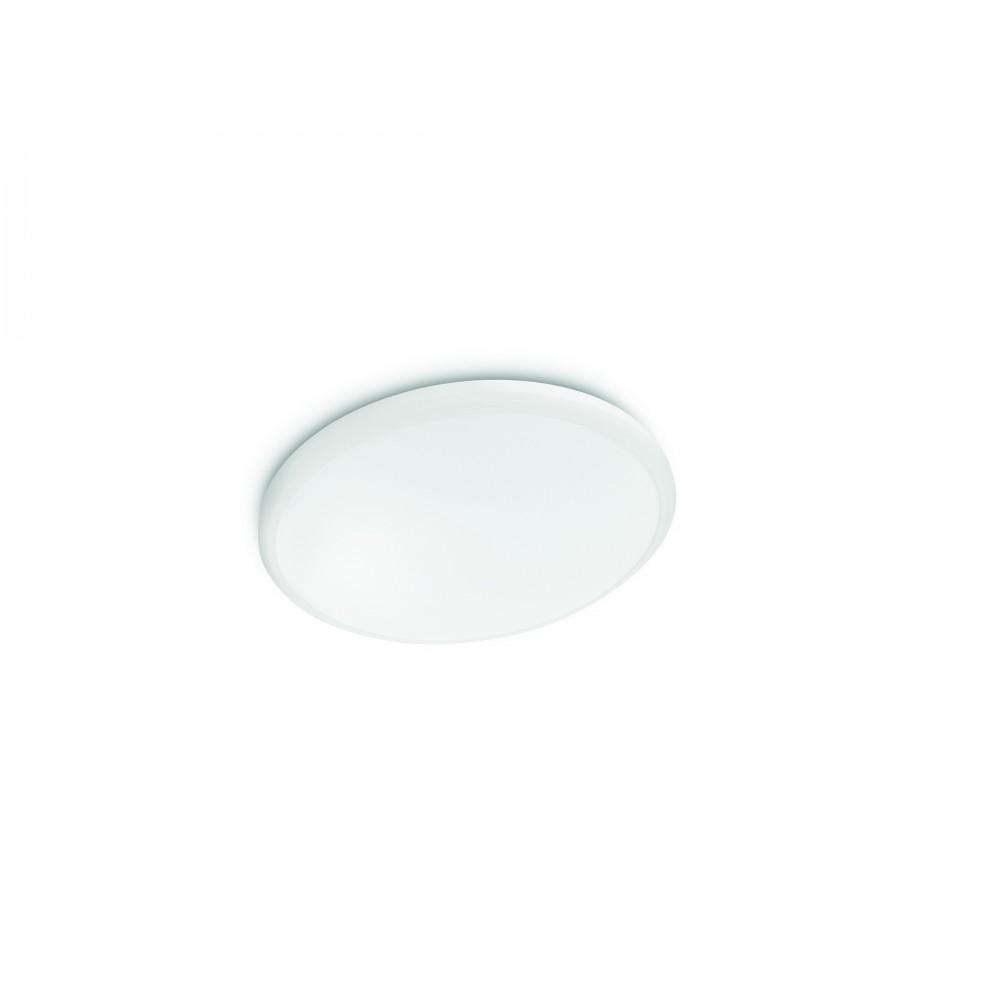 Massive - Philips Twirly 40K ceiling lamp white 1x12W 240V- 31814/31/17 stropné svietidlo