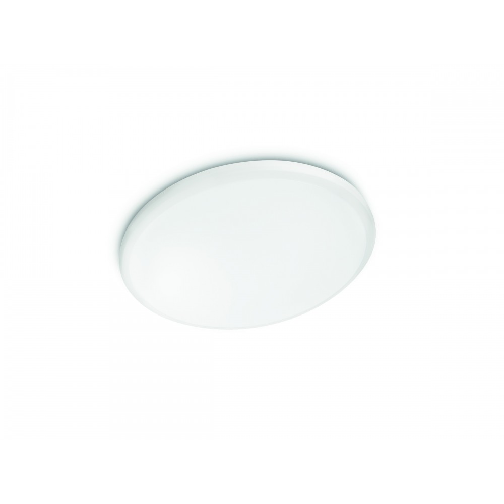 Massive - Philips Twirly 27K ceiling lamp white 1x17W 240V- 31815/31/16 stropné svietidlo