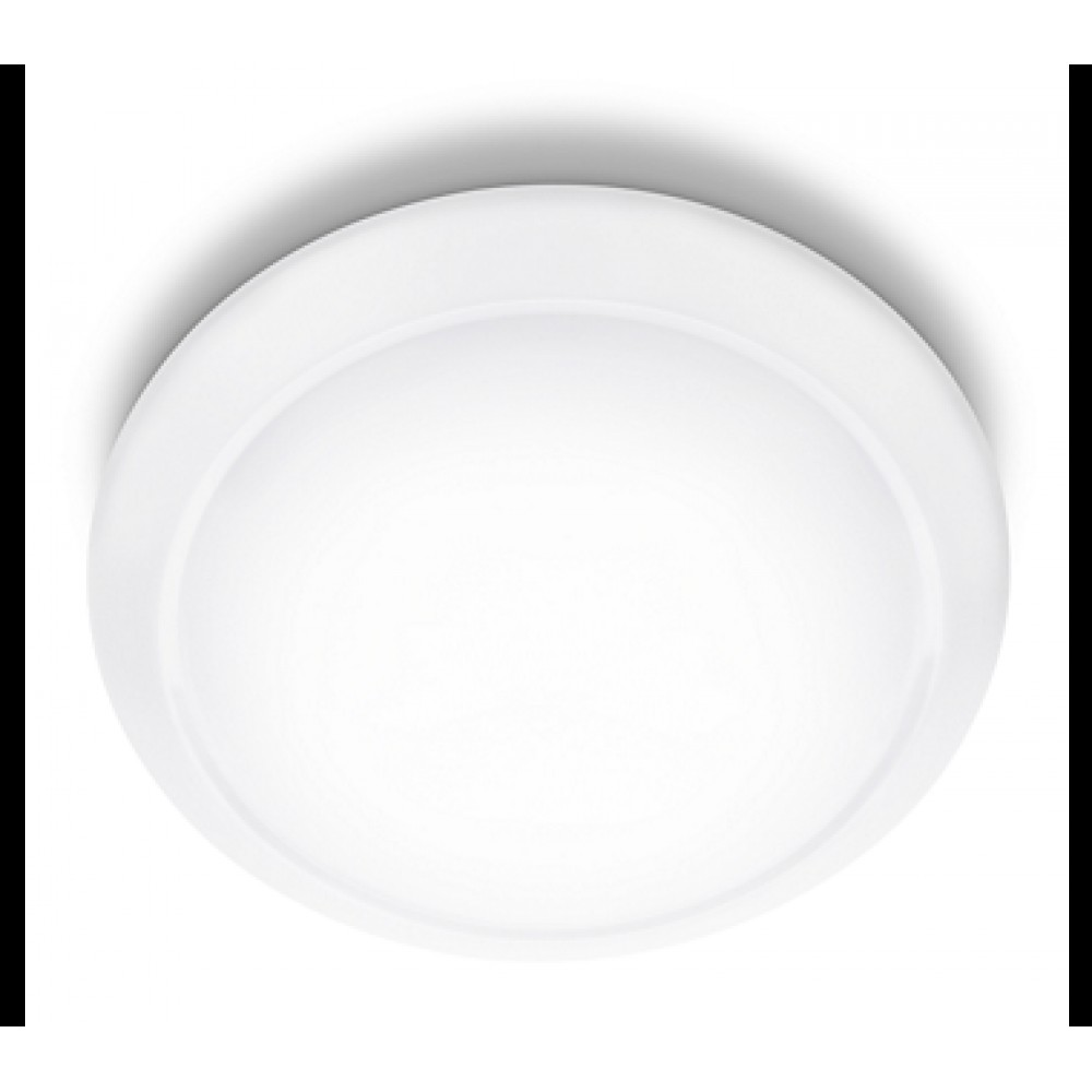 Massive - Philips Cinnabar ceiling lamp white 1x22W 240V- 33365/31/16 stropné svietidlo
