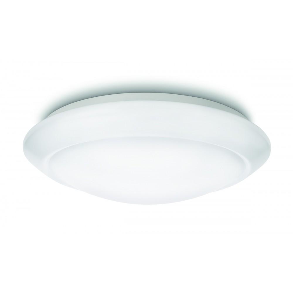 Massive - Philips- Cinnabar ceiling lamp white 1x22W 240V- 33365/31/17 stropné svietidlo