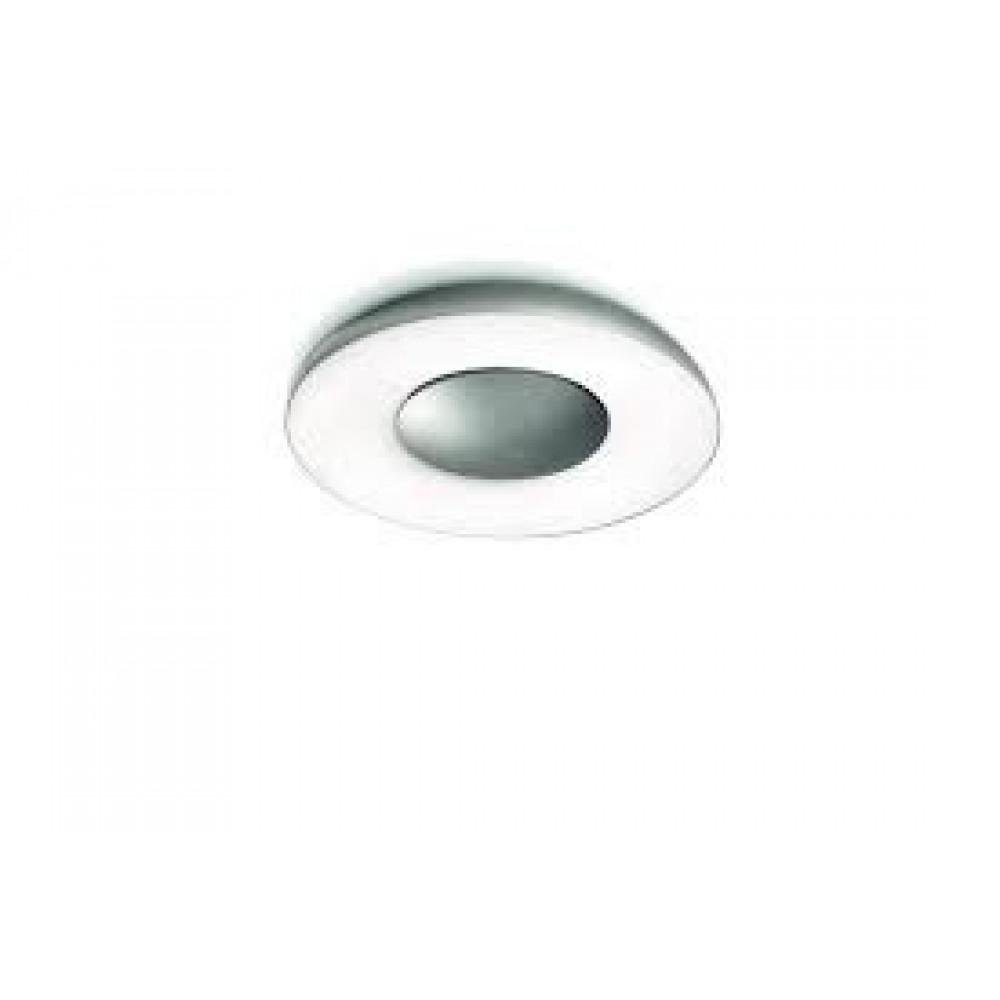 Massive - Philips Still wall lamp aluminium 1x22W 230V- 34613/48/16 nástenné svietidlo