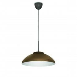 Massive - Philips Hailton pendant bronze 1x4.5W 230V 40908/06/16  luster
