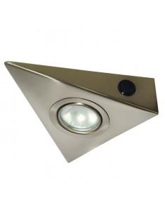 Kanlux 04386 ZEPO LFD-T02/S-C/M, nábytkové bodové svietidlo