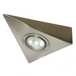 Kanlux 04381 ZEPO LFD-T02-C/M, nábytkové bodové svietidlo