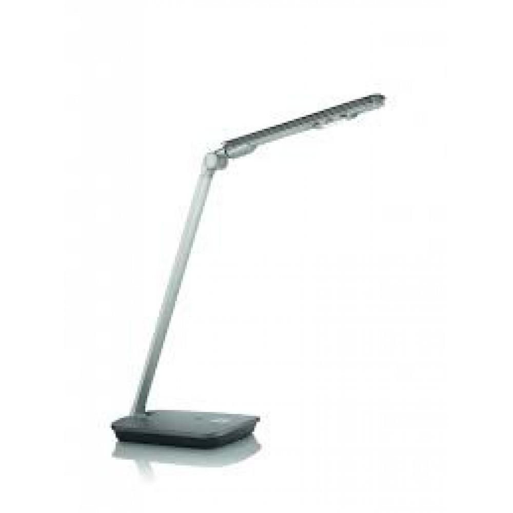 Massive - Philips BLADE table lamp grey 1x6W SELV- 67422/87/16  stolové svietidlo