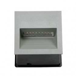 Kanlux  04684 LICA LED-J04A, vstavané LED svietidlo