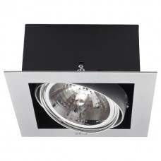 Kanlux  04960 MATEO DLP-150-GR, svietidlo typu downlight