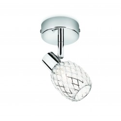 Massive-Philips 50270/11/E7 Deltoid single spot chrome 1x28W 230V spot stropný