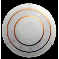 Tilago Ferrara 02 Ceiling lamp, E27 2x75W