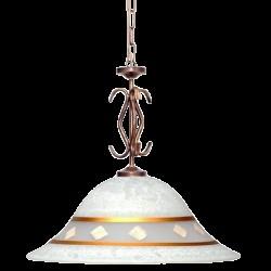 Tilago Ferrara 07 Hanging lamp, E27 1x75W