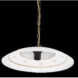 Tilago Ferrara 40 Hanging lamp, E27 1x75W