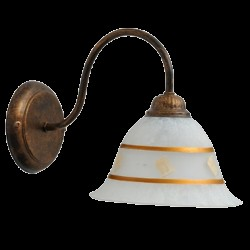 Tilago Rustica 154 Wall lamp, E14 1x40W