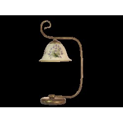 Tilago Parma 173 Table lamp, E14 1x 40W