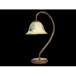 Tilago Rustica 173 Table lamp, E14 1x 40W