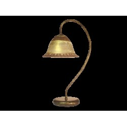 Tilago Rustica 33 Table lamp, E14 1x40W