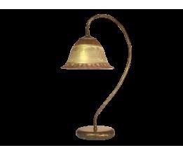 Tilago Rustica 33 Table lamp, E14 1x40W