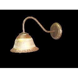 Tilago Rustica 34 Wall lamp, E14 1x40W