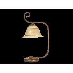 Tilago Parma 133 Table lamp, E14 1x 40W