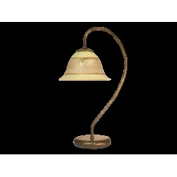 Tilago Rustica 133 Table lamp, E14 1x40W