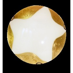 Tilago Orfeo01 Ceiling lamp, E27 1x75W