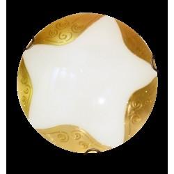 Tilago Orfeo02 Ceiling lamp, E27 2x75W