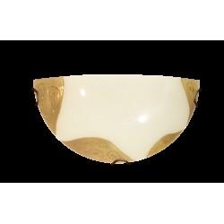 Tilago Orfeo04 Wall half lamp, E27 1x75W