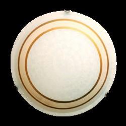 Tilago Palermo 02 Ceiling lamp, E27 2x75W