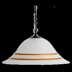 Tilago Palermo 06 Hanging lamp, E27 1x75W