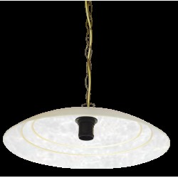 Tilago Palermo 50 Hanging lamp, E27 1x75W