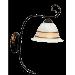 Tilago Parma 144 Wall lamp, E14 1x40W