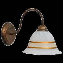 Tilago Rustica 144 Wall lamp, E14 1x40W