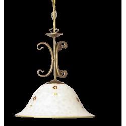 Tilago Salzburg 07 Hanging lamp, E27 1x75W