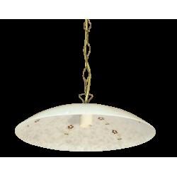 Tilago Salzburg50 Hanging lamp, E27 1x75W