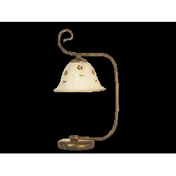 Tilago Rustica 163 Table lamp, E14 1x40W