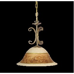 Tilago Toscana 07 Hanging lamp, E27 1x75W