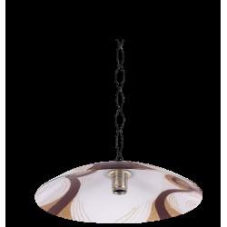 Tilago Prestige40 Hanging lamp, E27 1x 75W