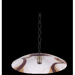 Tilago Prestige50 Hanging lamp, E27 1x 75W
