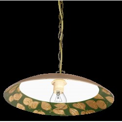 Tilago ForestG50 Hanging lamp E27 1x75W