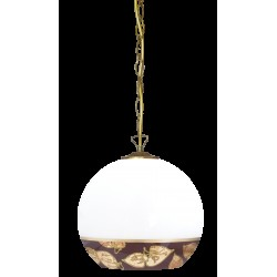 Tilago ForestBrSF40 Hanging lamp E27 1x75W