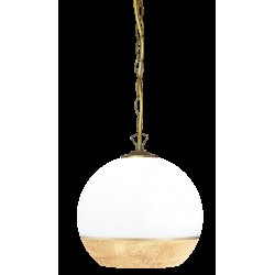 Tilago ForestBeSF40 Hanging lamp E27 1x75W