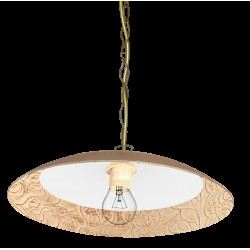 Tilago ForestBe50 Hanging lamp E27 1x75W