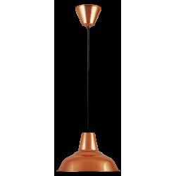 Rábalux 2600 Madison závesná lampa, E27 / 1x max. 60W