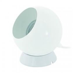 EGLO 94513 WL/TL/1 GU10-LED WEISS PETTO 1 Stolné svietidlo