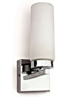 SCHRACK TECHNIK LID13019  Mirall Mirror light, E14, 40W, IP44, chrome