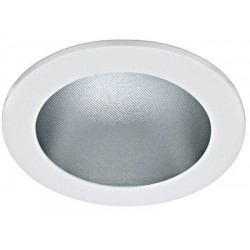 SCHRACK TECHNIK  LID10265  Dingo Large LED downlight 30W, 3000K, 2000lm, dimm, white